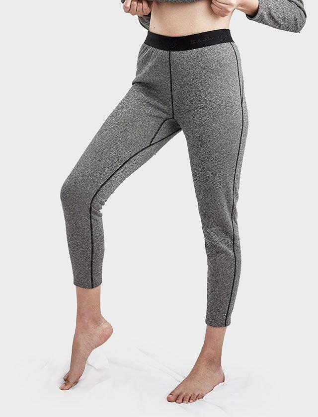 Pantalón Interior Térmico Winter Warmer Mujer