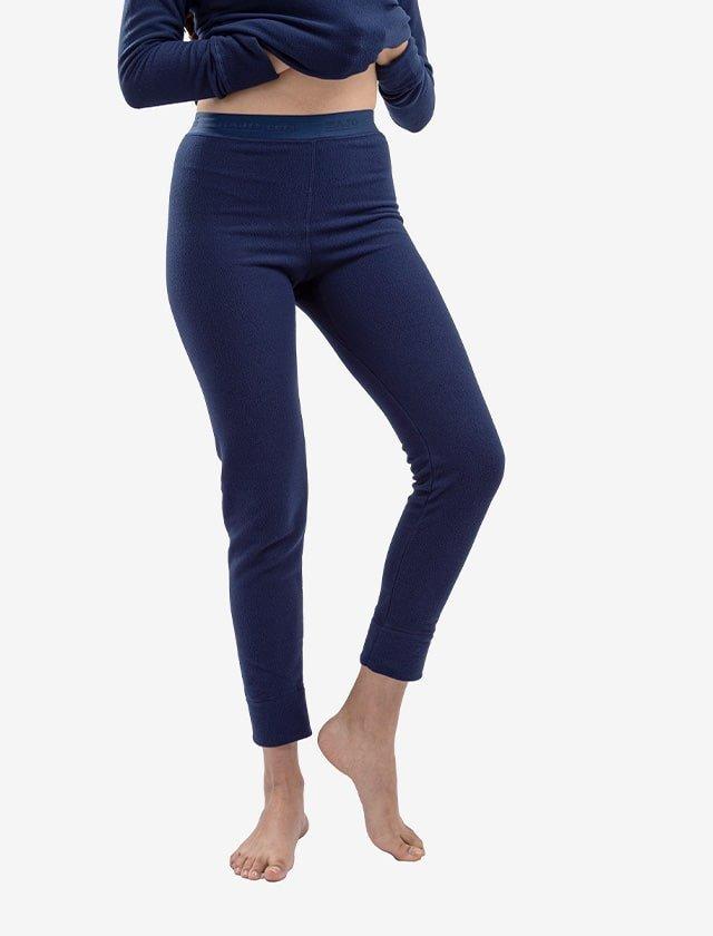 Pantalón Interior Térmico Microtitan Mujer