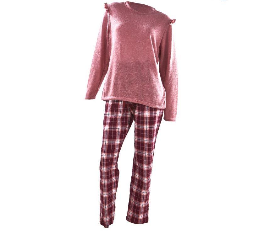 Pijama Montana Mujer