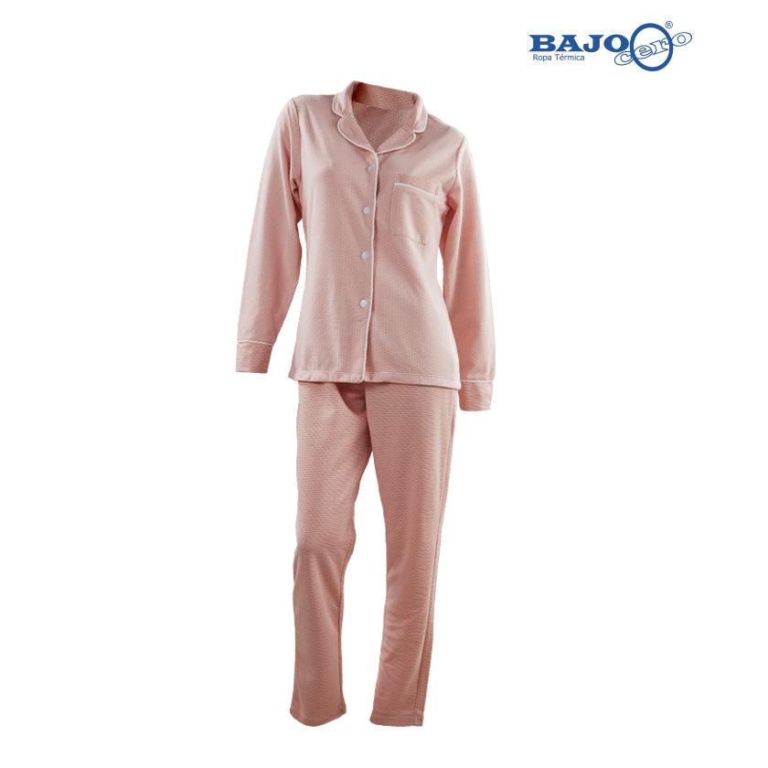 Pijama Polaris Mujer