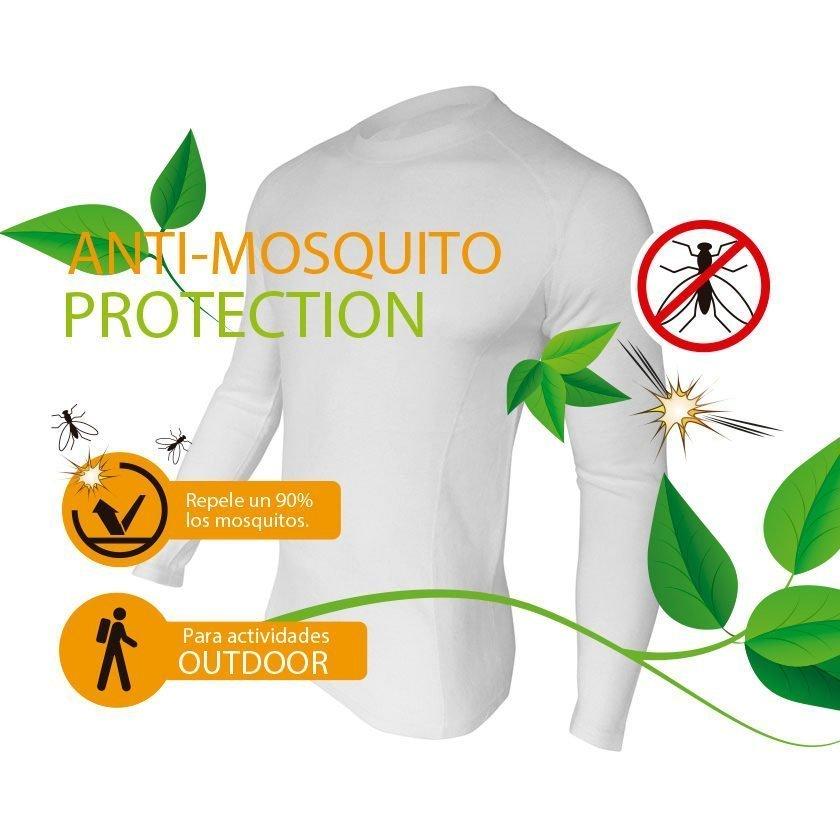 Buzo Antimosquito UNISEX
