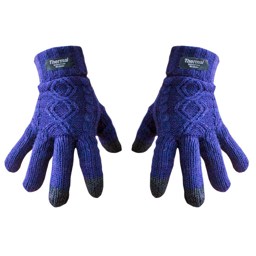 GUANTES LANA TOUCH – GL2755