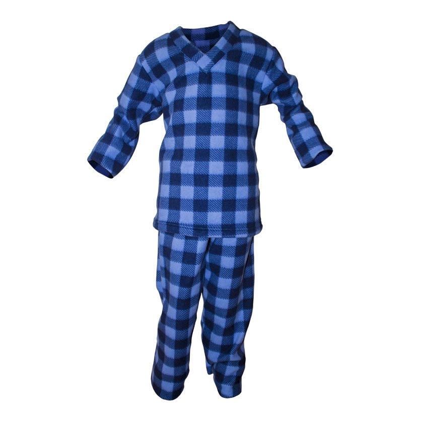 Pijama para niño Soccer