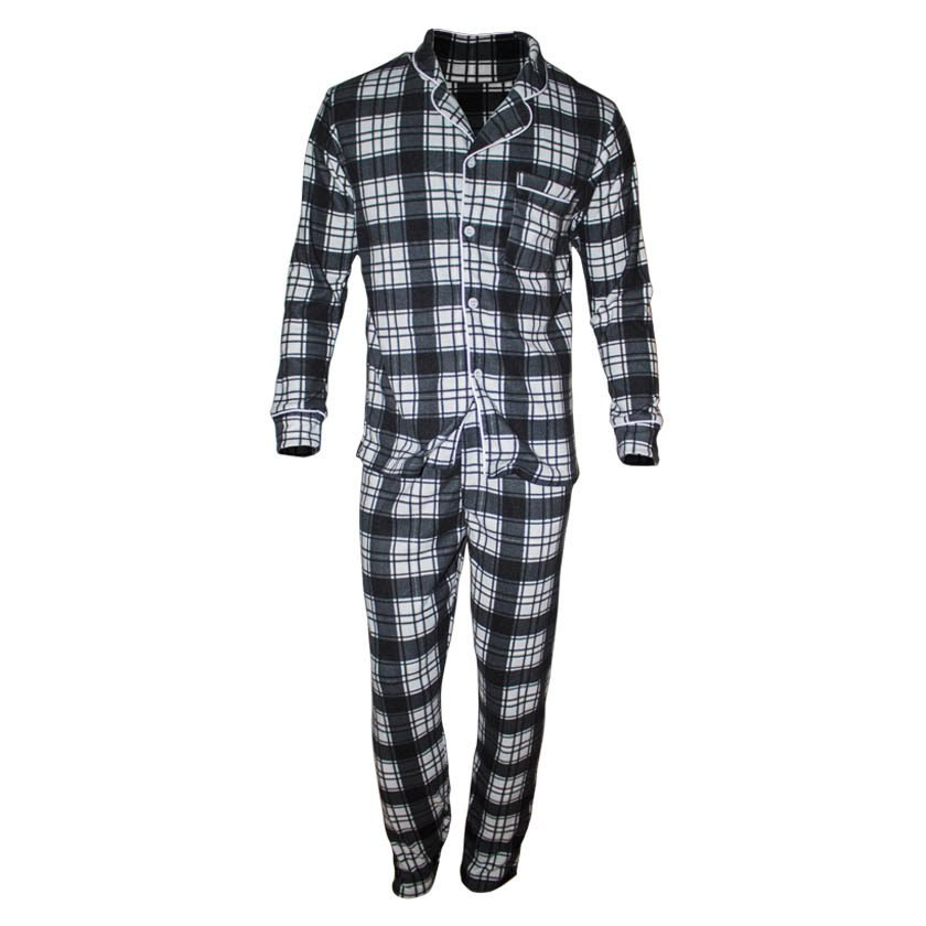 Pijama Michigan