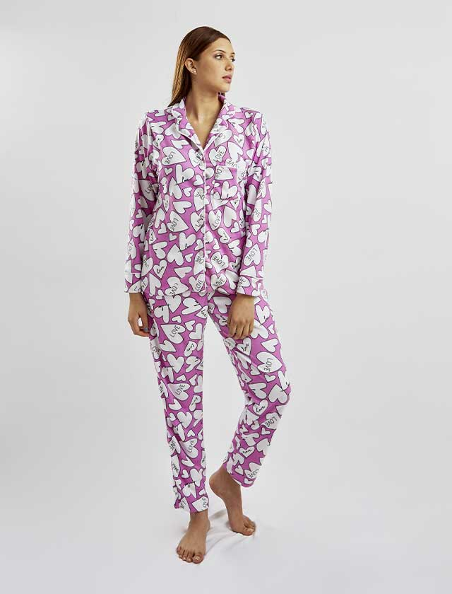 Pijama Zafiro