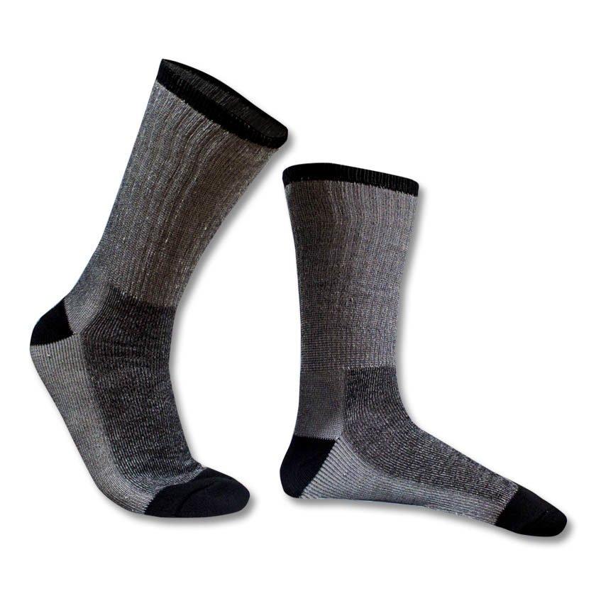 Medias importadas Merino Wool