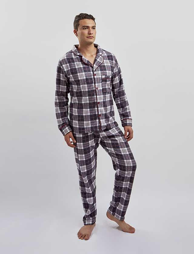 Pijama Roma Hombre